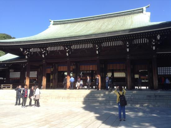 photo6.jpg - Picture of Meiji Jingu Shrine, Shibuya - TripAdvisor