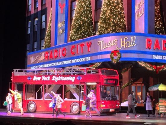 Rockettes Christmas Tour Locations