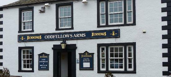 Oddfellows Arms Caldbeck