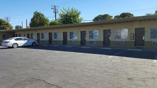 Motel  Brawley Ca