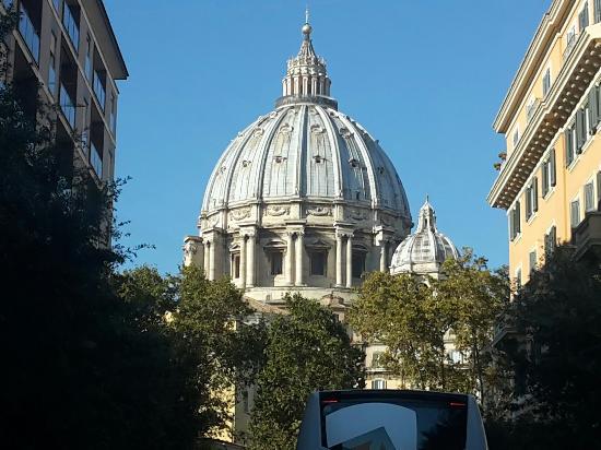 B&B San Peter Area : Basilica San Pietro....A due passi