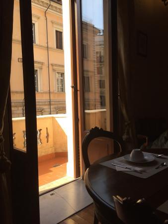 Affreschi su Roma Luxury B&B: photo1.jpg