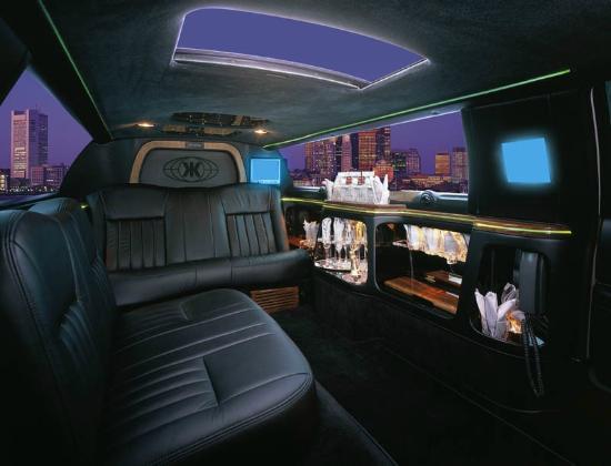 L.A. Limousines