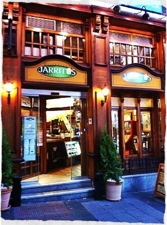 Jarritus Madrid Cerveceria