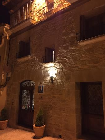 Hotel El Castell: Hotel