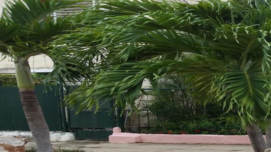 La Casa de Marytere: Outside