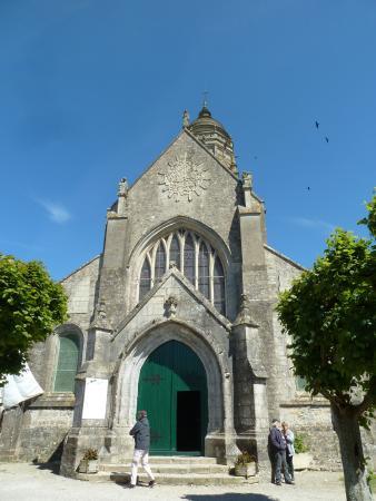 Sainte-Marie-du-Mont