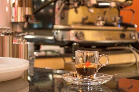 Unser Kaffee