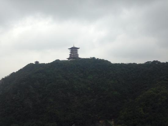 Taizhou, China: pleasant view