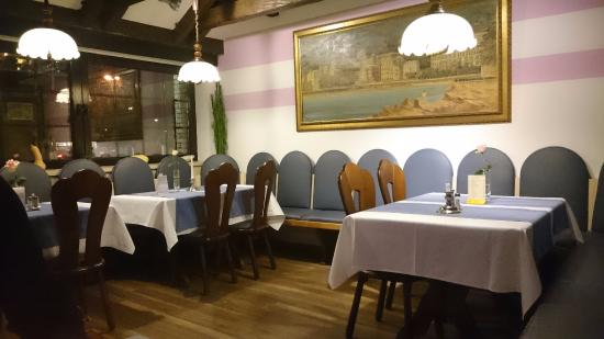 Photo of Restaurant ISTRA Restaurant at Ruttenscheider Str. 159, Essen 45131, Germany