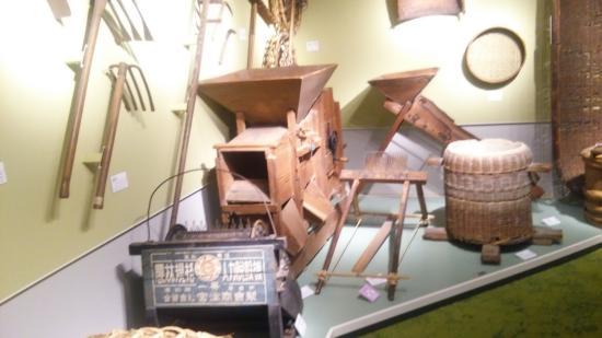 Ichinomiya City Museum