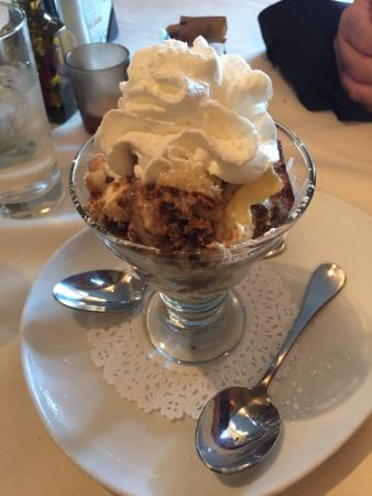 Rutherford, NJ: Tiramisu