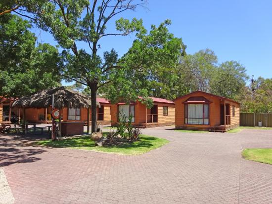 Photo of Adelaide Caravan Park - Aspen Holiday Parks