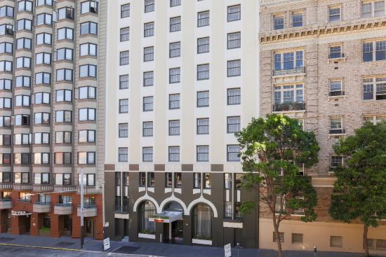 courtyard san francisco union square 170 1 8 5 updated 2019 rh tripadvisor com