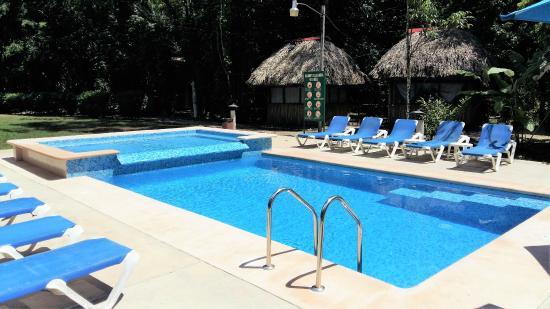 Kin Balam Cabanas Palenque