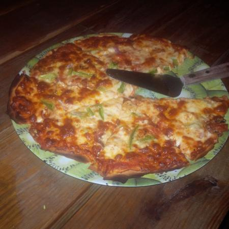 Foto de Perry's Island Pizza