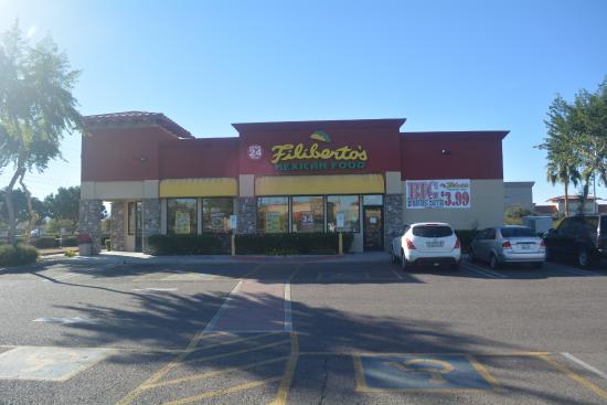 Filiberto's