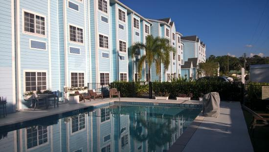 Microtel Inn & Suites by Wyndham Port Charlotte-Punta Gorda: wonderful place