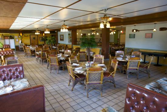 Maui Seaside Hotel: Tante's Island Cuisine