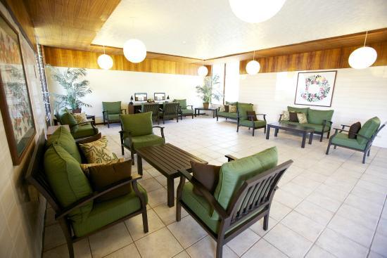 Maui Seaside Hotel: Lobby