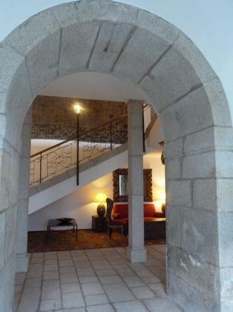 Vila Pouca da Beira, Португалия: Interior view