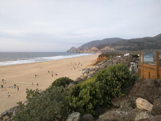 Montara, Californien: The View - Priceless