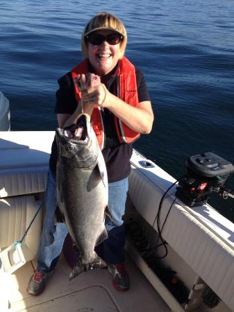 North bay charters bodega bay all you need to know for Bodega bay fishing charters
