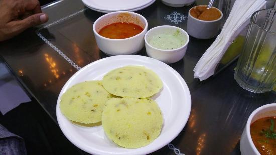 Dakshinayan Restaurant