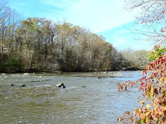 Haw River Trail & Paddle Trail