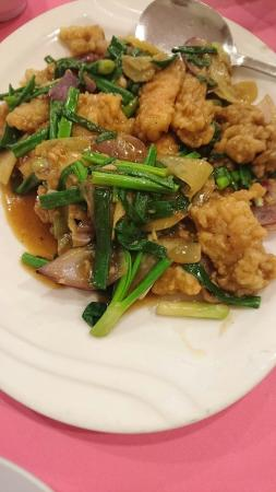Tai Pan Live Seafood Restaurant