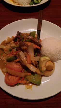 Siam Cuisine : Short Ribs