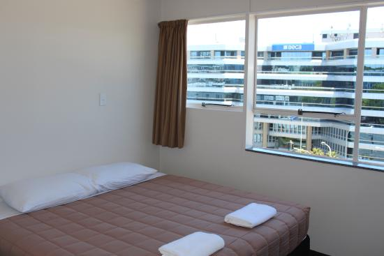 YMCA Hostel: Double Room