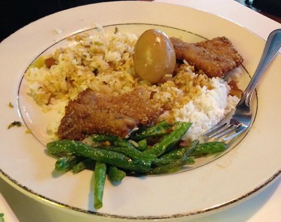 Hometown Chinese Restaurant Davis