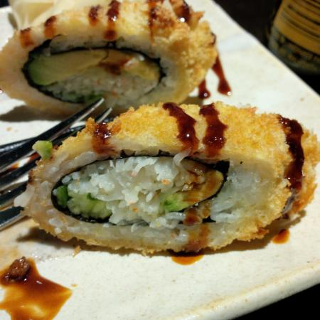 Sushi Island Victoria Reviews
