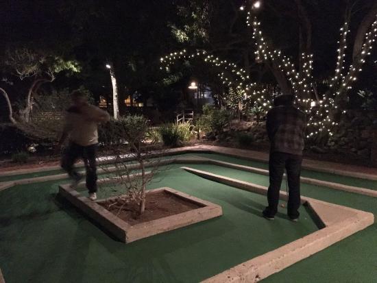Golf Gardens Miniature Golf: photo0.jpg