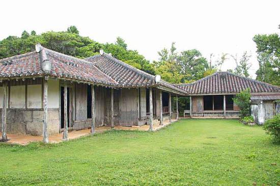 Mekaruke Historic Residnece