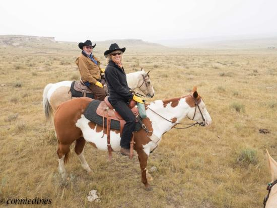New Raymer, CO: Roaming the range in the Pawnee Grasslands