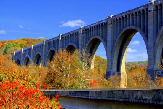 Tunkhannock Bridge