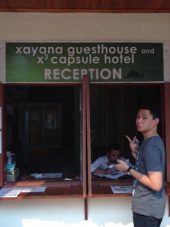 MyLaoHome Xayana Guesthouse: ซายาน่าเกสต์เฮาส์