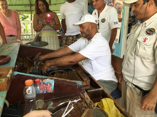 Punta Cana Cigar Tour