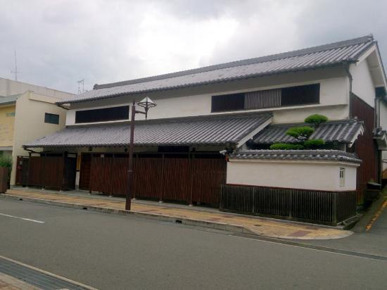 Masajiro Momotani Memorial Museum