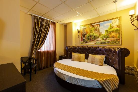 Marton Severnaya Hotel