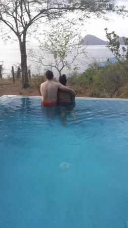 Secret Bay: Private Pool