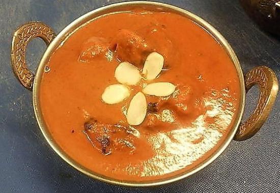 Indian Twist