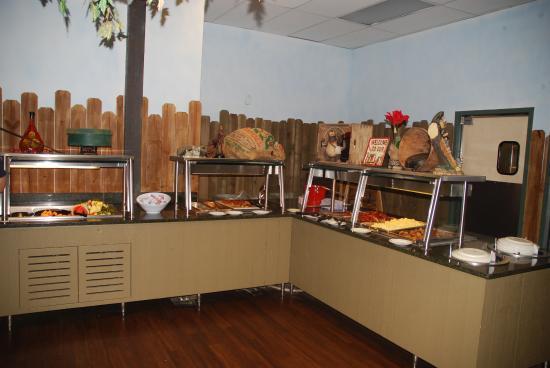Phenomenal Breakfast Buffet Picture Of Great Wolf Lodge Kansas City Download Free Architecture Designs Crovemadebymaigaardcom