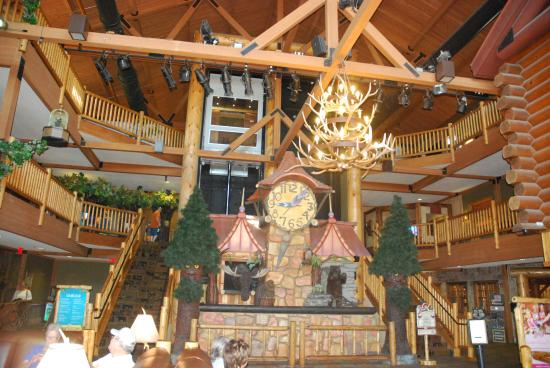 Breakfast Buffet Picture Of Great Wolf Lodge Kansas City Kansas City Tripadvisor