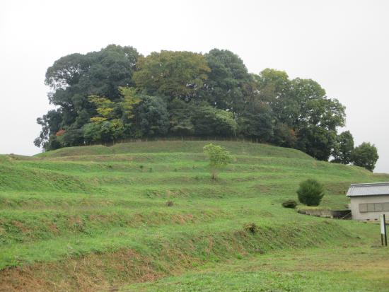 Maruyama Mound