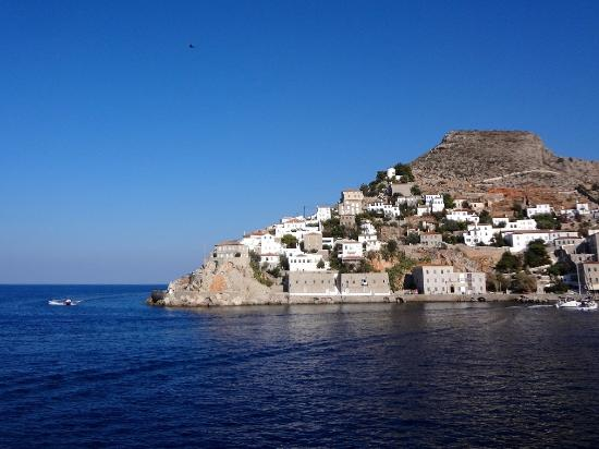 Historical Archive - Museum of Hydra