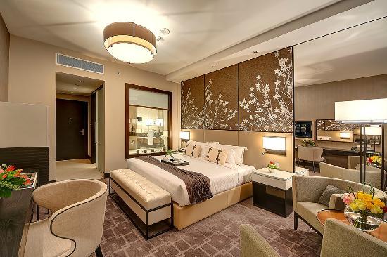 施泰根貝格爾商務灣酒店