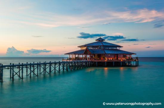 Lankayan Island Dive Resort: Lankayan